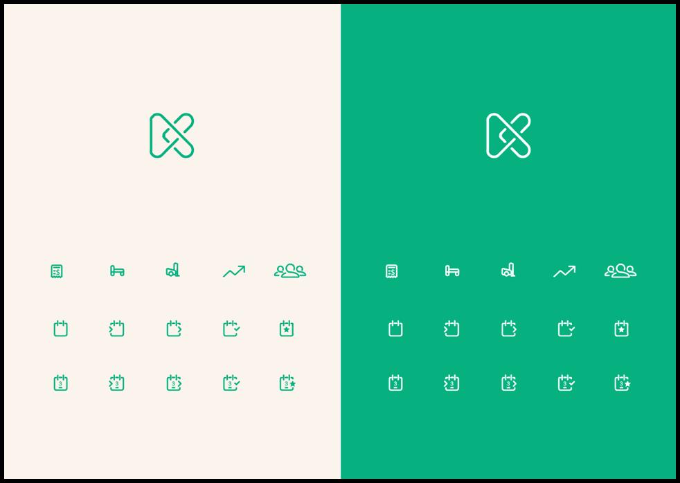 KMB-Iconography